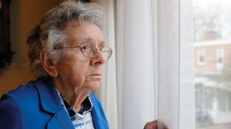 عدد الأستراليين الذين يتلقّون حزم الرعاية المنزلية قفز بأكثر من 20٪ خلال 12 شهراً. أرشيفية
