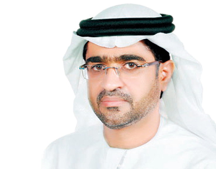 الدكتور جمال النقبي:  «من الضروري  الموازنة بين  استخدام التكنولوجيا  والحفاظ على صحة  الأطفال».