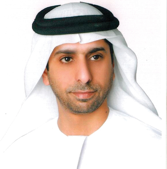 عمر المهيري:  «عدد الأنشطة  المسموح بها  والمتاحة لرخصة (التاجر  الإلكتروني) وصل إلى  340 نشاطاً».