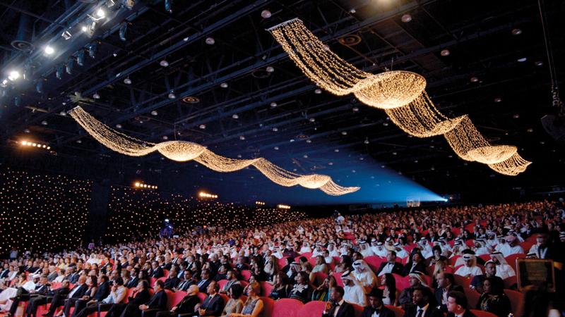 سينمائيون يشعرون بالخسارة مع بدء موسم المهرجانات السينمائية على امتداد الوطن العربي. الإمارات اليوم