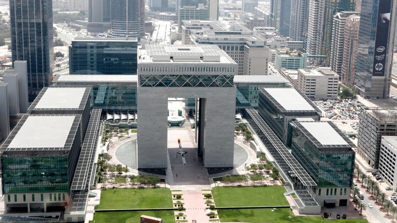 التعديلات تدعم المواءمة المستمرة لنظام مركز دبي المالي العالمي مع توصيات مجموعة «فاتف». أرشيفية