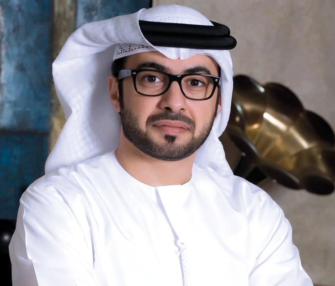 عبدالرحمن الحارثي:  «حرصنا من خلال  الدورة البرامجية  الجديدة، على مراعاة  تنوع البرامج من حيث  المحتوى  والموضوعات».