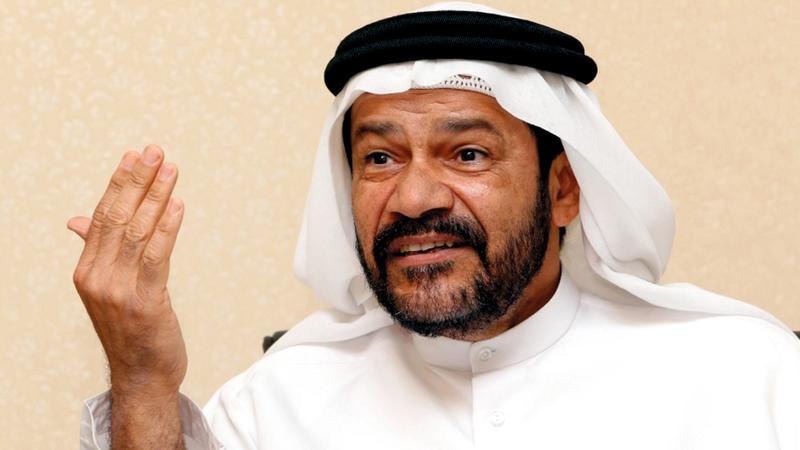 الدكتور هاشم النعيمي : مدير إدارة حماية المستهلك في وزارة الاقتصاد