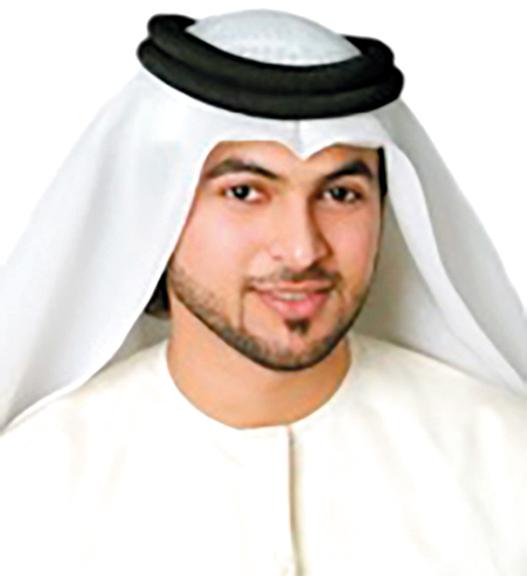 مروان المرزوقي:  «مجموعة مراكز  الأعمال ستسمح لها  بإضافة أنشطة خدمات  الطبع والنسخ، وموفر  خدمات الشركات».