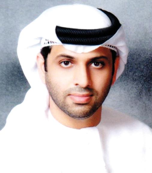 عبدالعزيز بن حثبور:  «الصالة الذكية تأتي  في إطار تقديم  خدمات مبتكرة تعزّز  مكانة دبي وجهةً  مثاليةً للاستثمارات».