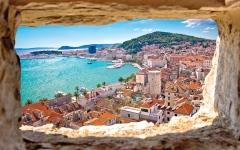 الصورة: أجمل 4 محطات سياحية في كرواتيا