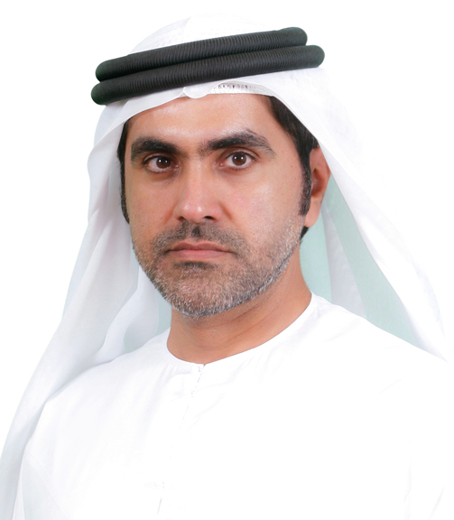 عبدالله الغفلي:  «(مواصلات الإمارات)  تتبنى حزمة من  الإجراءات والمبادرات  لسلامة الطلبة».