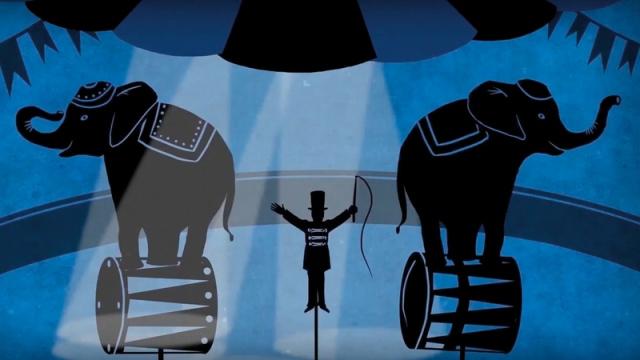 image - 34 فيلماً على شاشة « السينمائي للطفل»