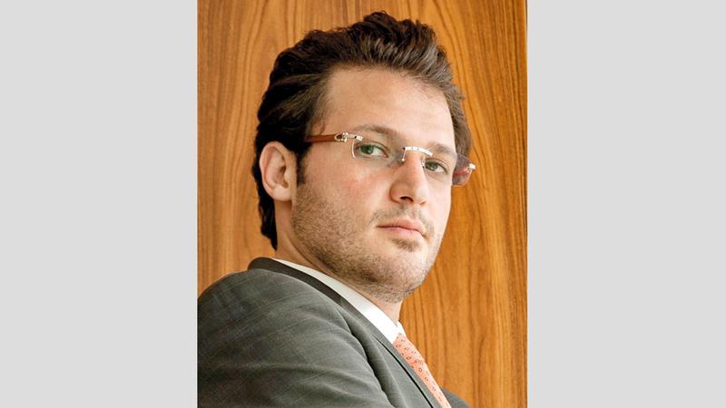 طلال موفق القداح: «السوق العقارية في دبي من أكثر الأسواق العالمية جاذبية على مستوى المنطقة والعالم».