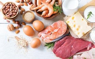 الصورة: وجبة عشاء تساعد على فقدان الوزن ليلاً