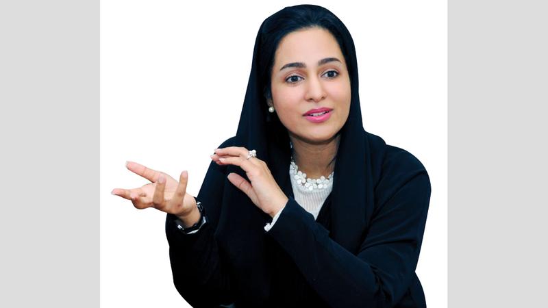 الدكتورة مريم مطر:  «العام الجاري يعدّ حقبة جديدة في علاج أمراض  السرطان في الإمارات والعالم».