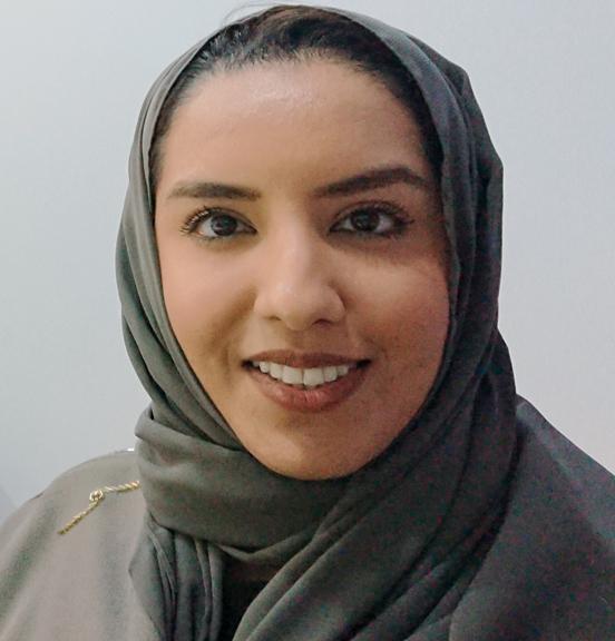 غادة العوامي:  «سوق الذكاء  الاصطناعي تنمو  بشكل جيد في  منطقة الشرق  الأوسط».