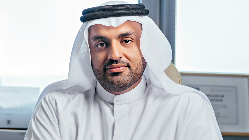 محمد لوتاه: «اقتصادية دبي تسعى إلى حماية قطاع الأعمال والتأكد من عدم وجود تجاوزات».