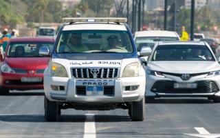 الصورة: افتتاح الطرق الرئيسة لـ «شاطئ الشارقة» بالاتجاهين