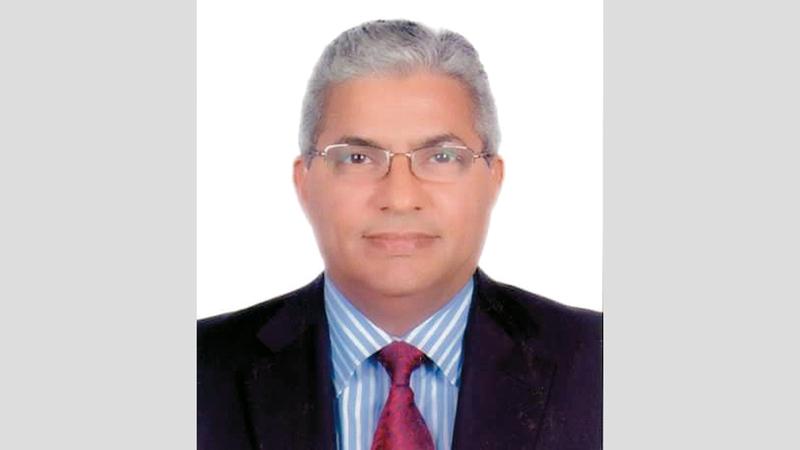 مصطفى الركابي:  «الودائع الحكومية  تسهم في زيادة  السيولة بالمصارف،  ما يرفع القدرة على  منح القروض».