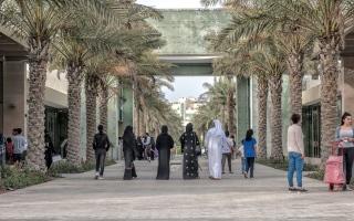 إعادة فتح بعض الحدائق والشواطئ العامة في أبوظبي اعتباراً من 3 يوليو