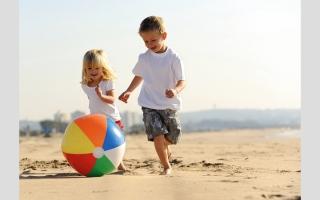 الصورة: شتاء دبي.. الأطفال على أبواب تجربة ممتعة