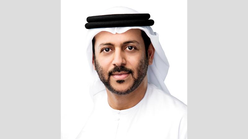 فيصل بن حيدر: «إنشاء المشروع استغرق ثلاث سنوات، وكلفني رأسمال يبلغ 800 ألف درهم، قبل أن يخرج إلى النور ويحقق النجاح».