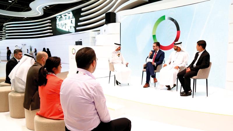 «تنمية المجتمع» أكدت أهمية توعية الجمهور بـ«أمن المعلومات». من المصدر