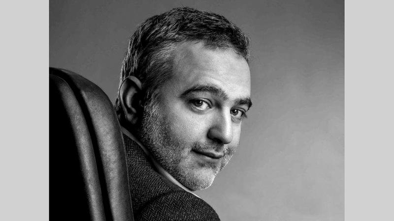 محمد حفظي. أرشيفية