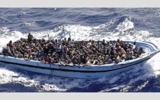 الصورة: الواقع الافتراضي يلم شمل أُسَر المهاجرين