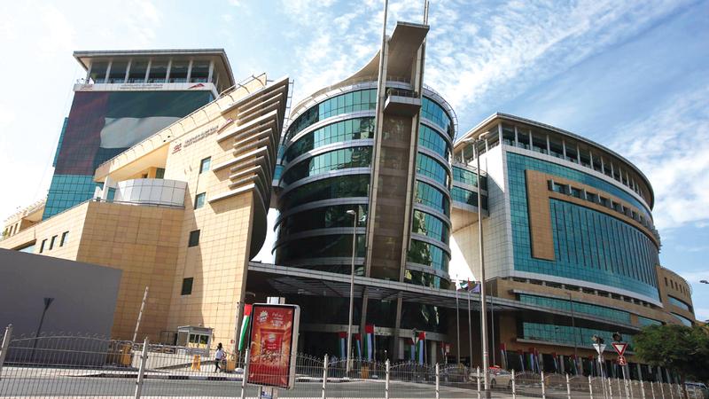 «طرق دبي» ملتزمة بتنفيذ «استراتيجية دبي للمعاملات اللاورقية». تصوير: أشوك فيرما