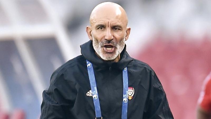 الفرنسي لودوفيتش باتيللي : مدرّب المنتخب الوطني
