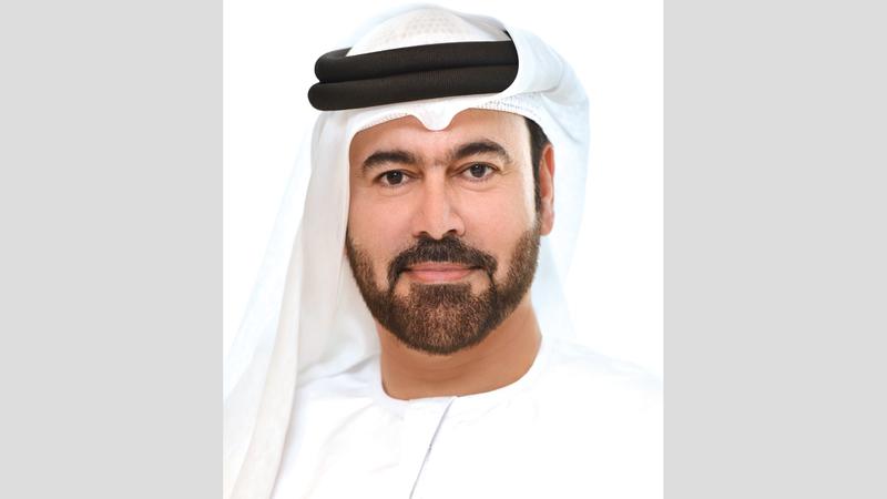 محمد القرقاوي:  «نسعى لخلق نماذج قيادية عالمية المستوى تحمل منهجاً وأسلوباً قيادياً جديدين».