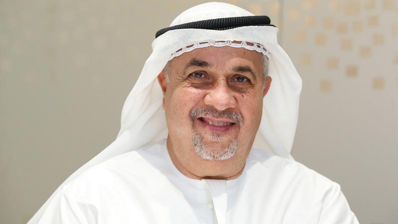 توحيد عبدالله:  «توقعات بتحسن  المبيعات في الربع  الرابع مع بدء  تطبيق رد الضريبة  للسائحين».