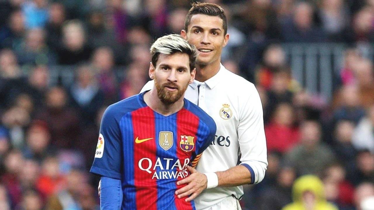 71379cc69 نتيجة أخر كلاسيكو جمع ريال مدريد وبرشلونة ولعب بدون ميسي وكريستيانو رونالدو
