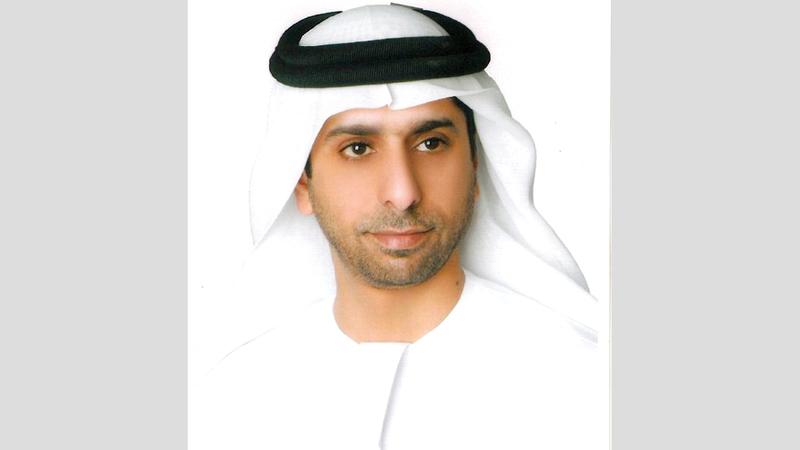 عمر المهيري:  «اقتصادية دبي  تبحث عن حلول  تسهم في  تسهيل مزاولة  الأعمال».