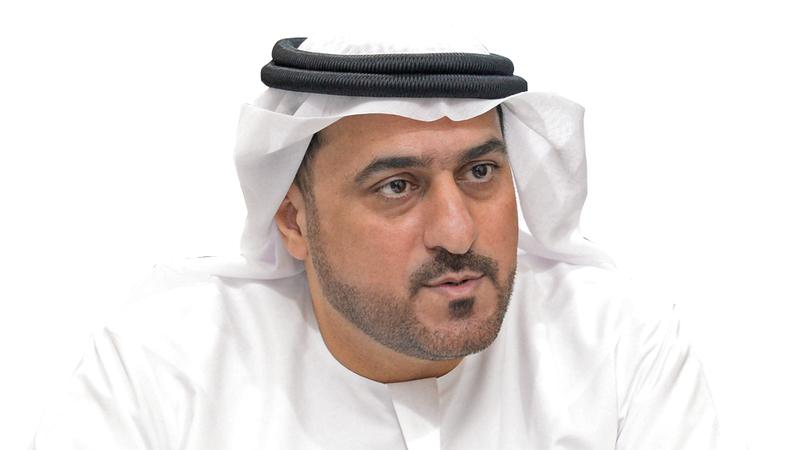 خالد عبدالكريم البلوكي: «صناديق براءة الذمّة نمَّت نسبة الاقتصاد في استخدام القرطاسية والأدوات المكتبية على نحو ملحوظ».