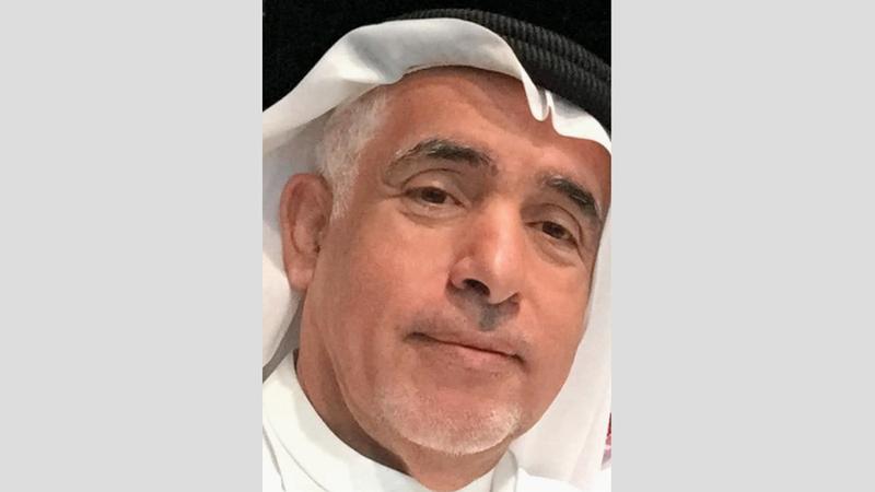 محمد سلطان بن ثاني:  «محتوى إعلان  البطاقات يتضمّن  إيحاءات غير  أخلاقية».