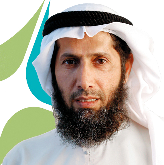 سالم محمد بن لاحج: «سريلانكا ستكون المحطة الأولى للمبادرة التي ستتوسع في العديد من دول العالم».
