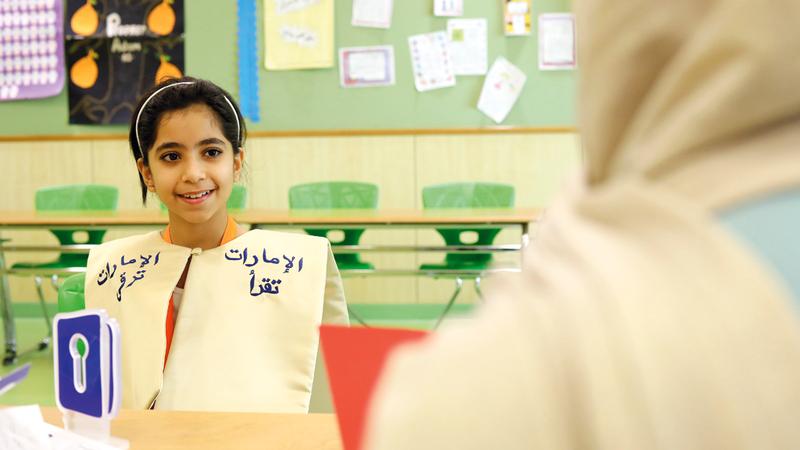 الإمارات تحتضن «التحدي المعرفي» الأضخم في الوطن العربي. من المصدر
