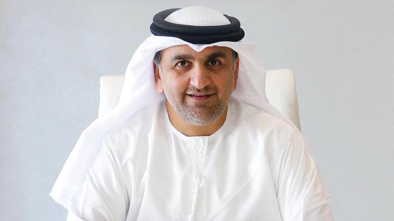 عارف العواني:  «مجلس أبوظبي  حرص على دعم  مهرجان سباق دلما  الثاني، وتسخير جميع  الإمكانات لنجاحه».