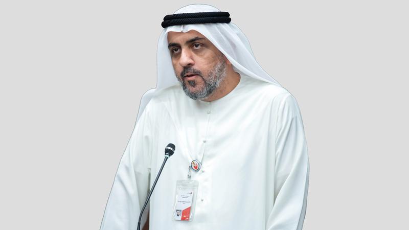 الدكتور يوسف آل علي: «طرق دبي» تولي اهتماماً كبيراً بدعم احتياجات أصحاب الهمم.