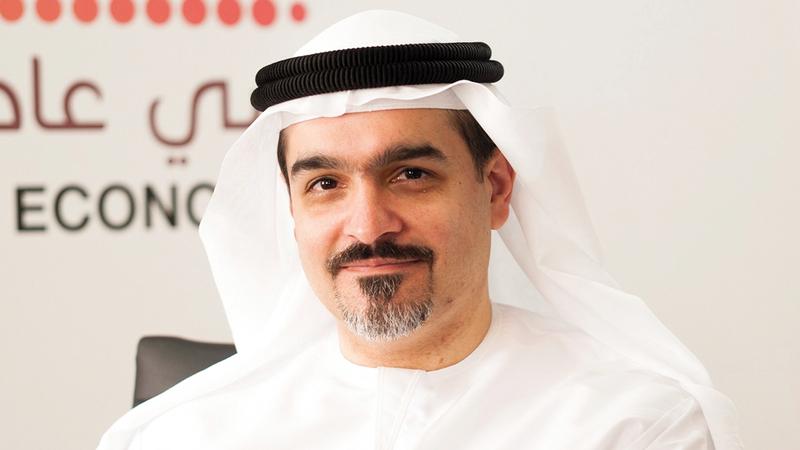 عبدالله محمد العور: «(المركز) يحرص على نشر ثقافة الاقتصاد الإسلامي، وتكريس دبي مرجعية لقطاعاته المتعددة»