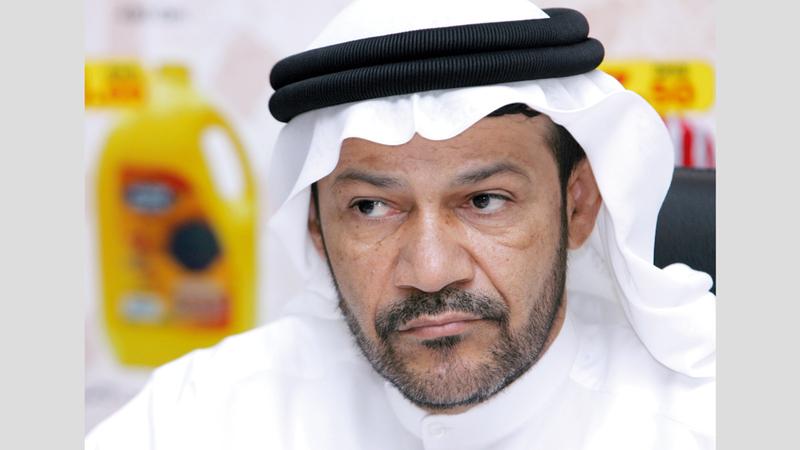 هاشم النعيمي:  «إلزام منافذ البيع  بتركيب (قارئ  الأسعار) يحتاج إلى  قرار من اللجنة العليا  لحماية المستهلك».