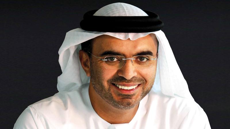 ماجد الغرير: «القمة العالمية للاقتصاد الإسلامي وضعت آفاقاً جديدة، لرسم مستقبل الاقتصاد الإسلامي».