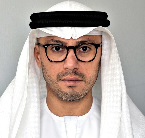 عبدالرحمن الخطيب: «الإمارات حققت خلال أقل من نصف قرن ما لم تتمكن دول قائمة منذ قرون من تحقيقه على جميع مستويات التنمية».