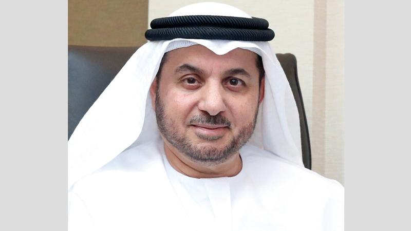 عبدالكريم الملا: الرئيس التنفيذي لشركة «ستاندرد» للعقارات
