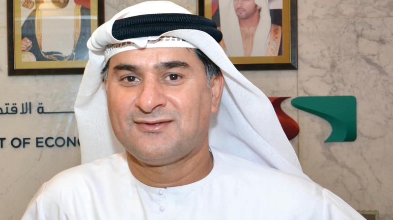 وليد عبدالملك: «التنوع الاقتصادي أهم أسرار الازدهار الاقتصادي في دبي وتحولها إلى مركز عالمي للأعمال».