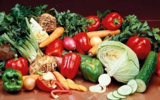 الصورة: أغذية تحارب شحوب البشرة