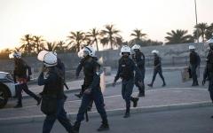 الصورة: محكمة بحرينية تقضي بالسجن المؤبد لـ 3 متهمين بالتخابر مع قطر