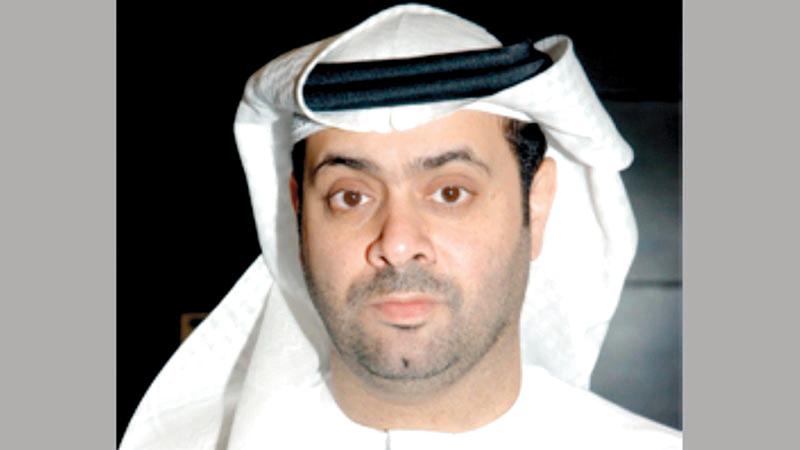 أحمد الرميثي:  الإدارة تتحمل  المسؤولية كاملة  وقادرة على تصحيح  الأخطاء.