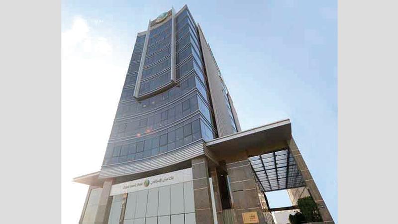 بنك دبي الإسلامي سجل نمواً بنسبة 20.5% في صافي إيرادات التمويل الإسلامي.  أرشيفية