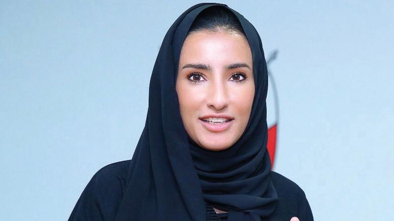 سارة مسلم: «الدائرة تسعى  لتنفيذ أهم برامج  أبوظبي للمسرعات  التنموية (غداً 21)».