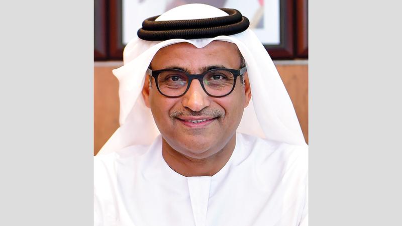 سيف السويدي: «قرار الترشّح يعكس الدور العالمي لدولة الإمارات، وتجربتها الاستثنائية في قطاع الطيران العالمي».