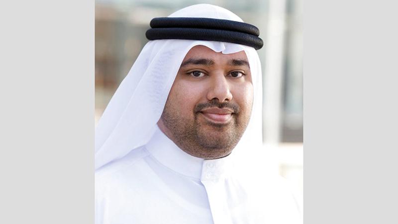 الدكتور محمد المعلا: «الذكاء الاصطناعي يسهم في تعزيز تجربة الطالب في الانتقال من تجربة التعليم العام إلى التعليم العالي».